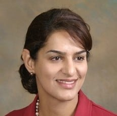 Maryam Zarei, MD
