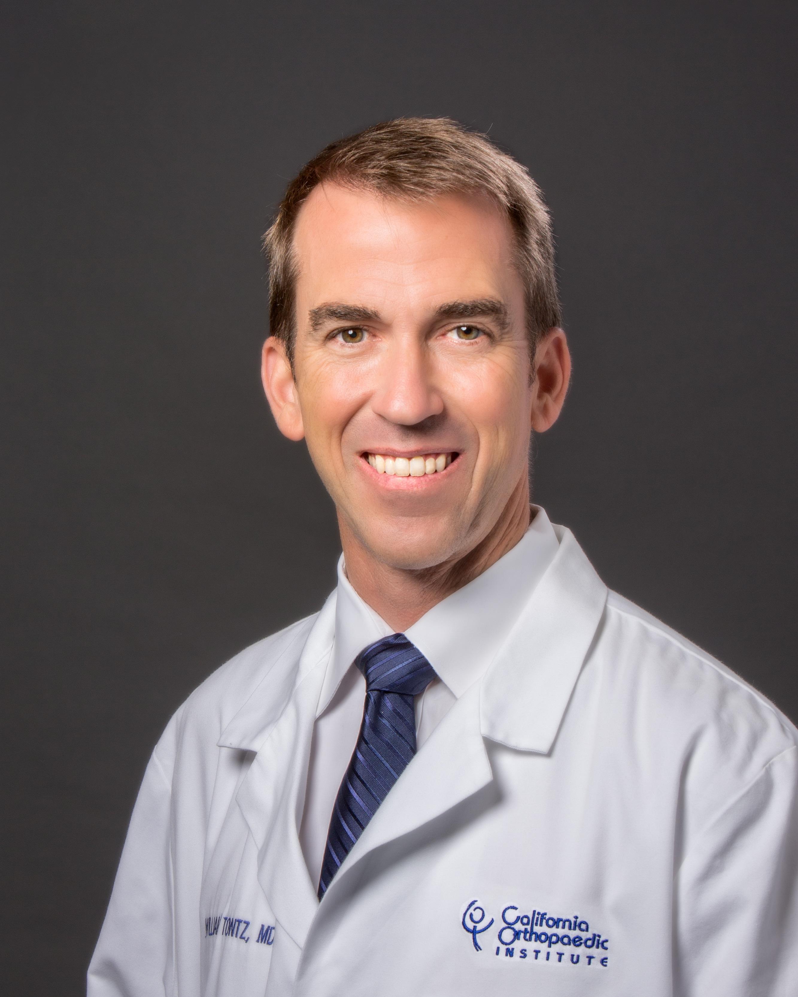 William L. Tontz, MD photo