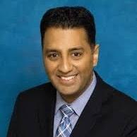 Anupam Garg, MD