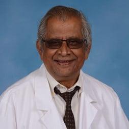 Ramachander Nanduri, MD photo