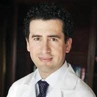 Rene Sanchez-Mejia, MD
