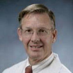 William M. Burrows, MD photo