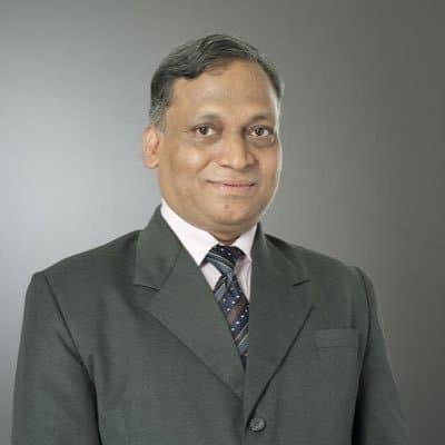 Yashwant Chaudhri, MD