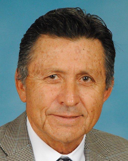 Abel C. Toledo, MD photo