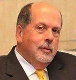 Ignacio Iturbe, MD