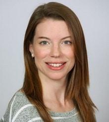 Samantha J. Hauff, MD photo
