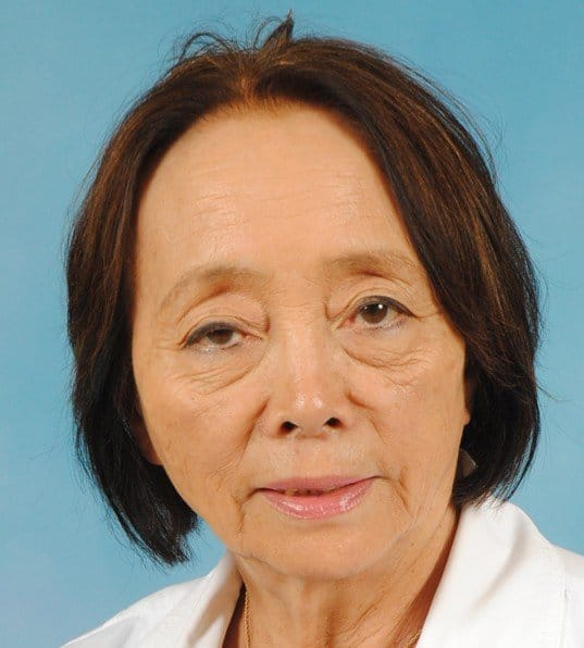 Yasuko Kidokoro, MD photo
