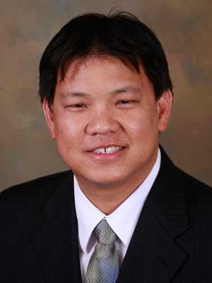 Ryan Y.C. Lee, DPM