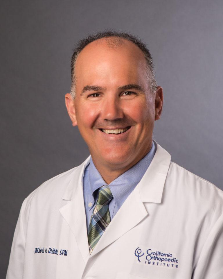 Michael H. Quinn, DPM