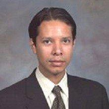 Ezequiel T. Esparza, MD