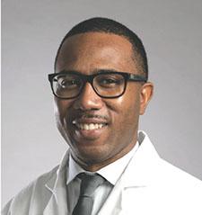 Henry A. Richardson, MD