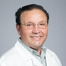 Marcos Borrero, MD