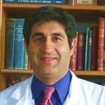 Ali R. Hamzei, MD