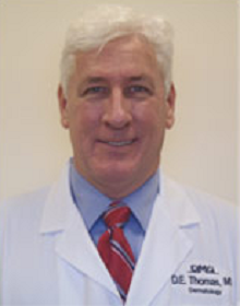 David E. Thomas, MD