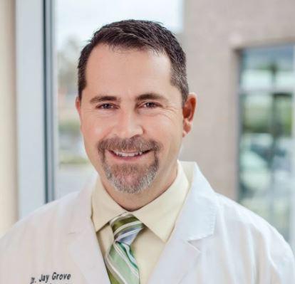 Jay R. Grove, MD