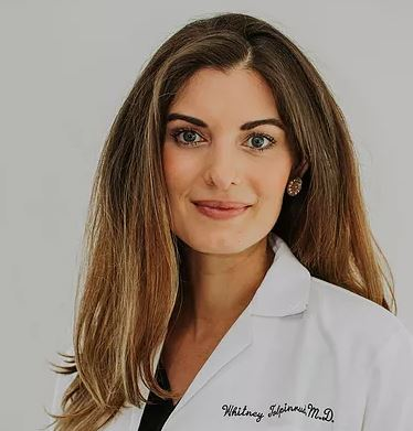 Whitney L. Tolpinrud, MD