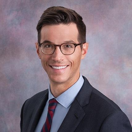 Geoffrey B. Pitzer, MD