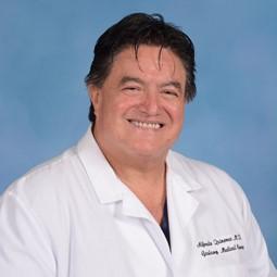 Jose Alfredo Quinonez, MD