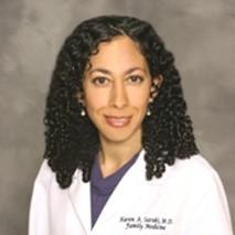 Karen A. Saroki, MD