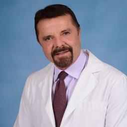Robert A. Houghton, MD