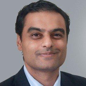 Vikram M. Udani, MD