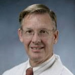 William M. Burrows, MD