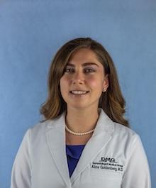 Alina Goldenberg, MD