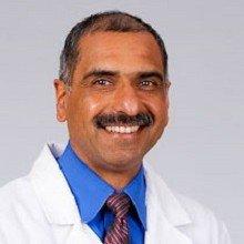 Ananthram P. Reddy, MD