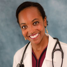 Brittany D. Grovey, MD