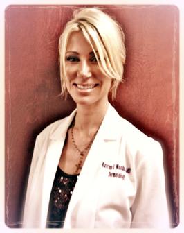 Katrina E. Woodhall, MD