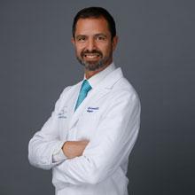 Rodolfo Arcovedo, MD
