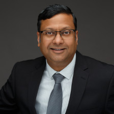 Pushpendu Banerjee, MD