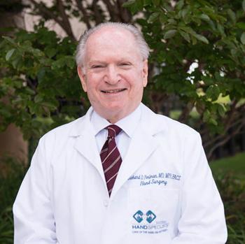 Richard D. Perlman, MD photo