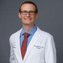 Blake F. Spitzer, MD