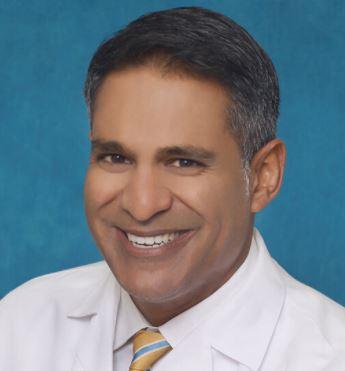 Vishal Bansal, MD photo