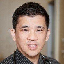 Calvin K. Wong, MD