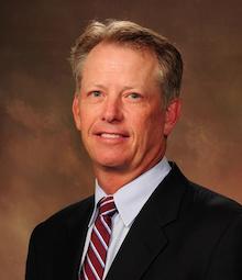 Russell P. Dunnum, MD