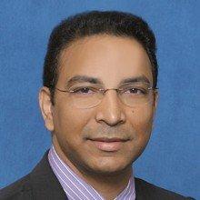 Kishore V. Gaddipati, MD