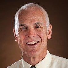 Stephen C. Shoemaker, MD photo