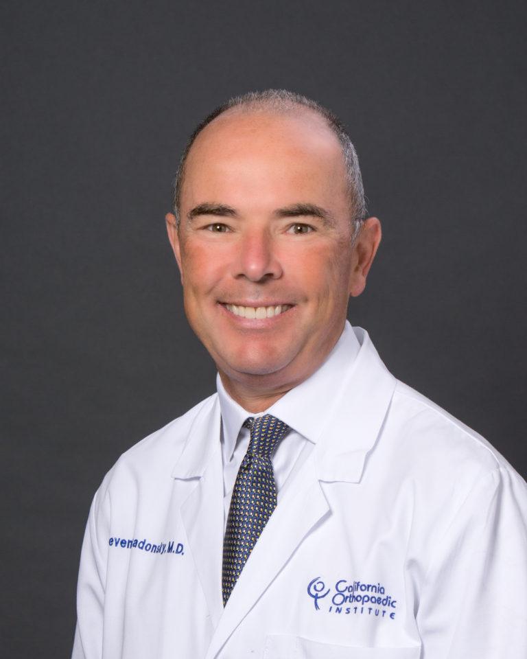 Steven Tradonsky, MD