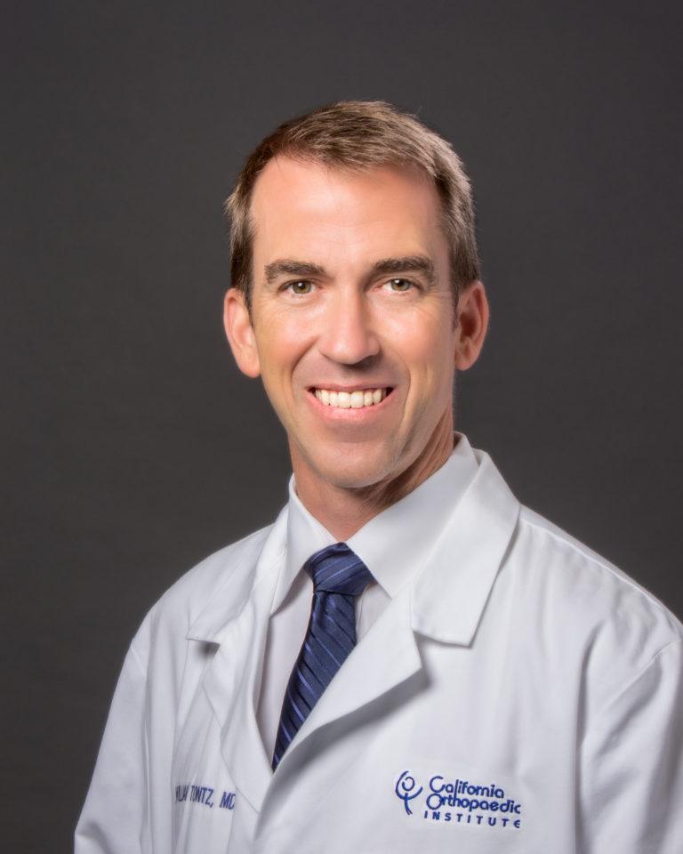 William L. Tontz, MD