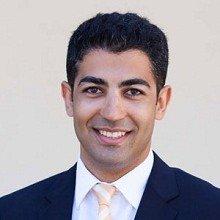 Arash Mozayan-Isfahani, MD