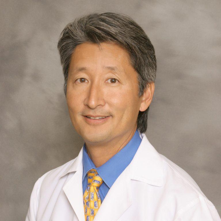 Bruce J. Kimura, MD