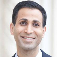 Samir B. Damani, MD