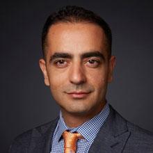 Ehsan Mozayan-Isfahani, MD