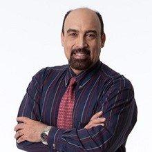 Mohammad Jamshidi-Nezhad, DO