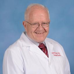 John A. Berger, MD