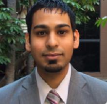 Maulik S. Zaveri, MD
