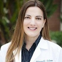 Antoanella Calame, MD