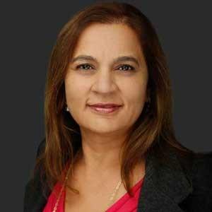 Shashita R. Inamdar, MD